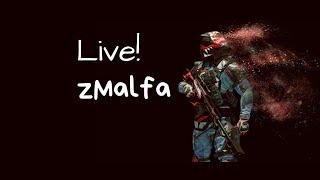 Zapętlaj |Warface PS4|Jogatina basica  #zMalfa #SOSKEN | zMalfa