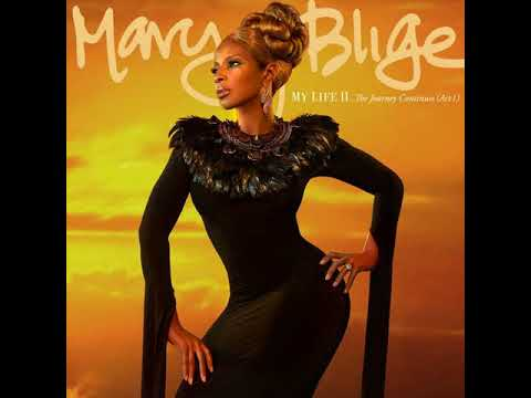 The Living Proof - Mary J. Blige
