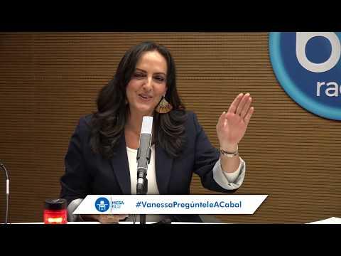 ¿Qué es ser un mamerto? María Fernanda Cabal responde - Blu Radio