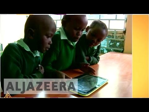 Inside Story - Can the world's governments educate every child?