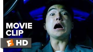 Power Rangers Movie CLIP - Zack Crash (2017) - Ludi Lin Movie