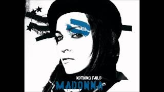 Madonna - Silly Thing (Nothing Fails Demo Performed By Jem Griffiths) HD AUDIO