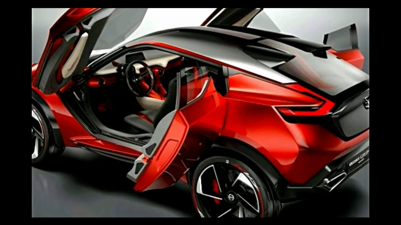 new nissan juke e power 2018 photos slide youtube. Black Bedroom Furniture Sets. Home Design Ideas