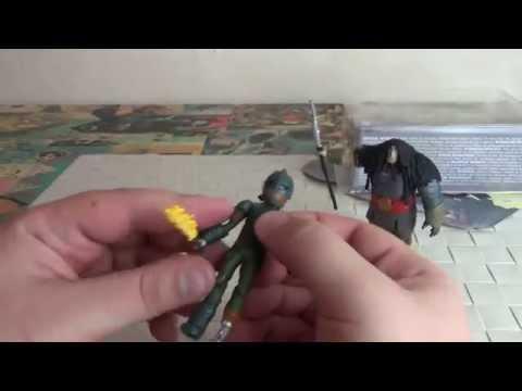 Обзор игрушки Dragons 66576 Как приручить Дракона Фигурки героев. В продаже на TOY.RU