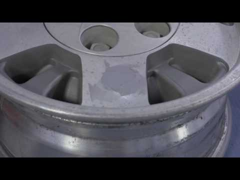 ISOPON Alloy Wheel Filler Kit
