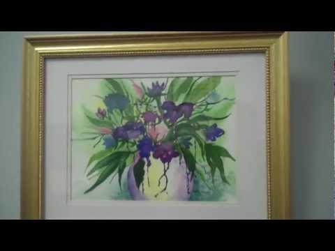 Tracx81 Jan 2012 Art Work @ The Bid Business Improvement District Down Town Toms River