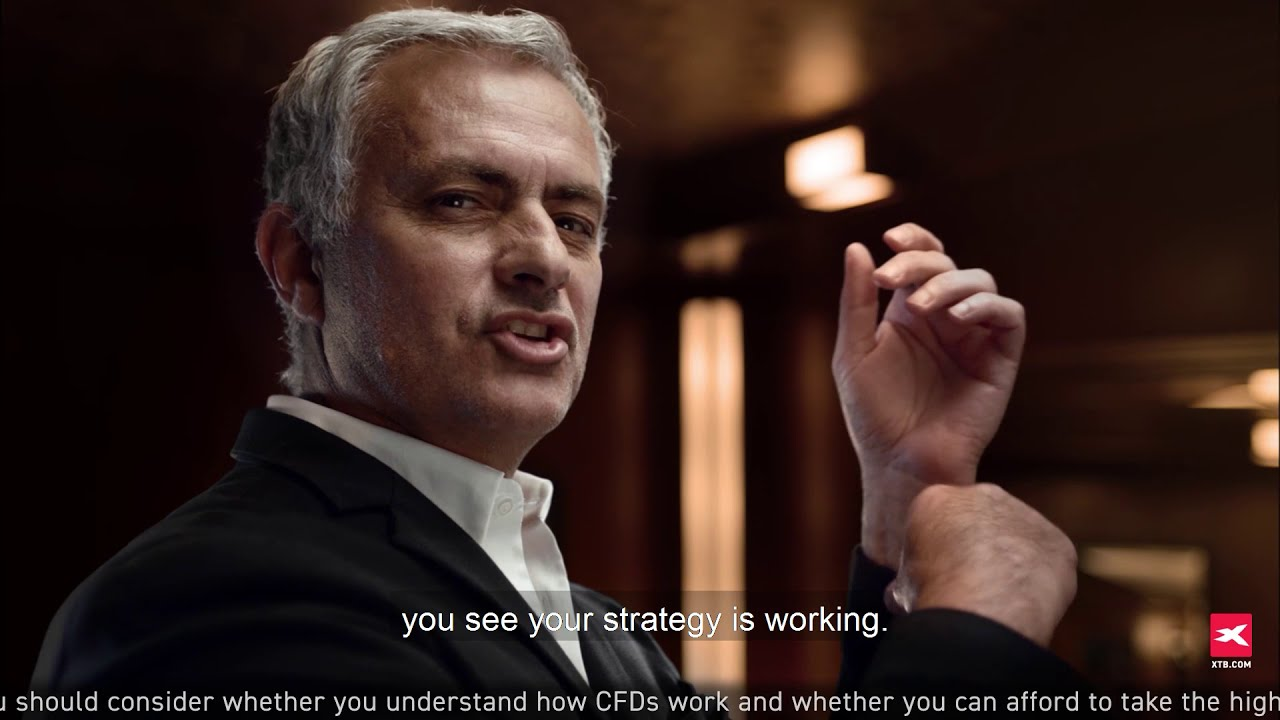 Jose Mourinho Takes Centre Stage with Madam Films