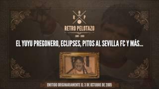 El Yuyu pregonero, eclipses, pitos al Sevilla FC y más...