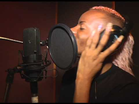 SHEBADA Turns Recording Artiste