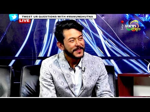 CYCLIST ROHAN PHILEM On Manung Hutna 10 February 2018