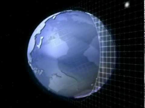 Eastern Europe Globe.mpg