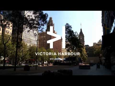 Victoria Harbour - Melbourne's Living Waterfront