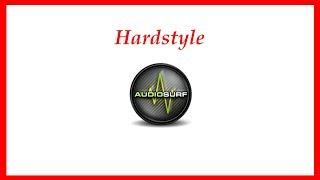 (Hardstyle) Genius & Alee - Destination [Audiosurf]