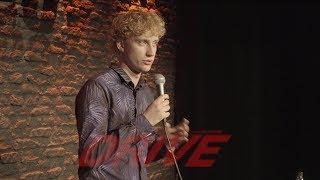 Mit Første Stand Up Show! - Benjamin Jønsson