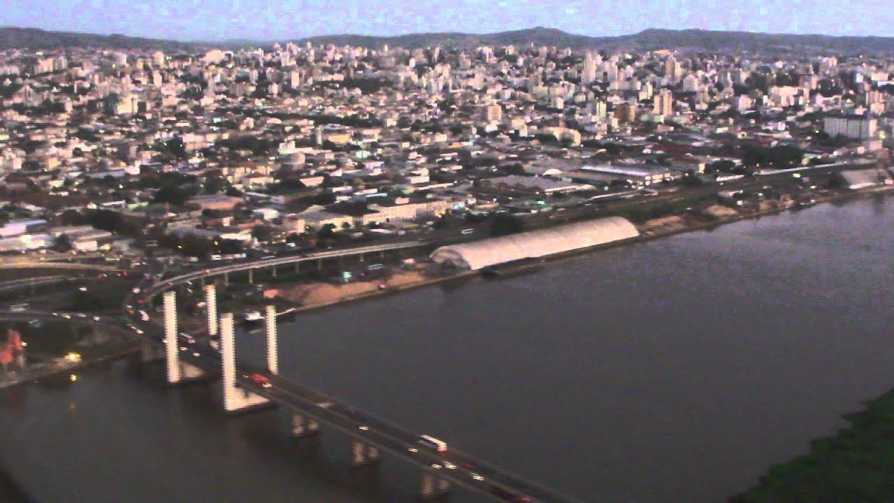 Aeroporto Porto Alegre : Pouso em porto alegre aeroporto internacional salgado