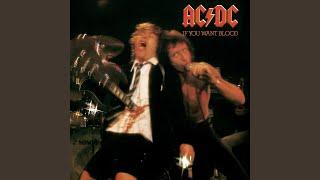 High Voltage (Live at the Apollo Theatre, Glasgow, Scotland - April 1978)