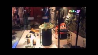 Mini Dokumentari - Perhiasan Diri Lambang Melayu Sejati