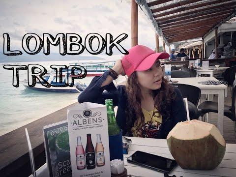 #DVLOG01 - Lombok Trip Disa