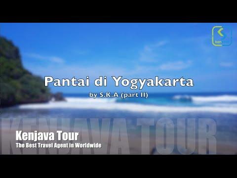 Travel Jogja - Pesona Pantai di Yogyakarta