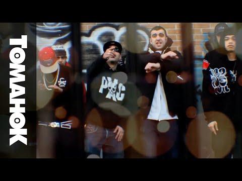 WORLD WIDE COLLISION / XINO & DJ CUTBRAWL Feat. LIL1 / Prod. ED GAIN