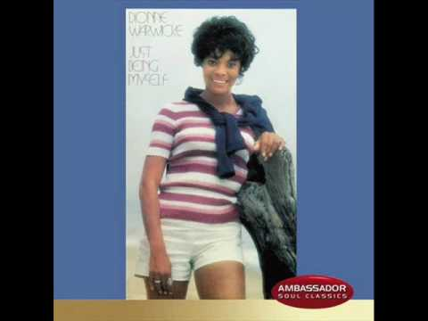 Dionne Warwick - Don't Burn The Bridge (That You Took Across)