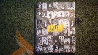 Unboxing EXO 1st Album XOXO Repackage Growl (Hug Version)