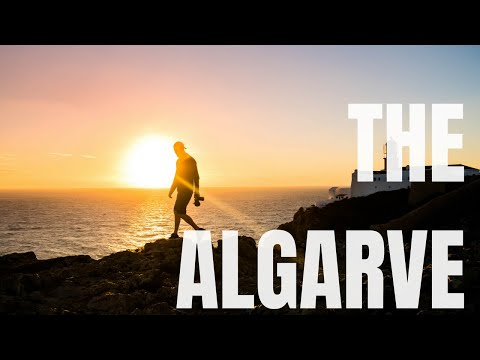 Exploring the Best Beaches in the Algarve, Portugal