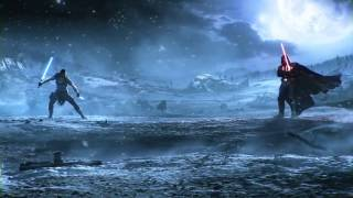 Star Wars The Force Unleashed Music Video (Sabaton - Sparta)