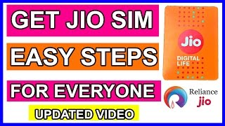 how to get jio sim with any 4g phone generate code how to activate 2gb to unlimited guide