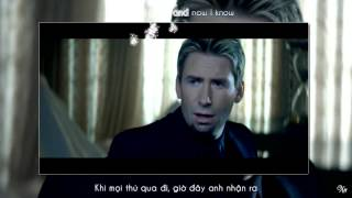 [Vietsub + Engsub] Let Me Go - Avril Lavigne ft. Chad Kroeger