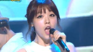 [HOT] Girl's day - Please Tell me, 걸스데이 - 말해줘요, Music core 20130810