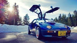 The Autozam AZ-1 | The Best of the Japanese K-Car Holy Trinity