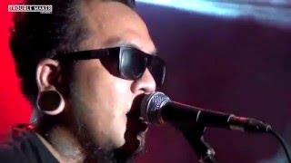 ENDANK SOEKAMTI LIVE 2016 -  PARANGTRITIS