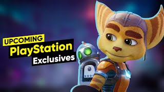 Top 10 Upcoming PlayStation Exclusives for 2021 & Beyond