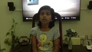 ঘরেতে ভ্রমর এল গুন্গুনিয়ে - রবীন্দ্র সঙ্গীত by Sristi Dutta