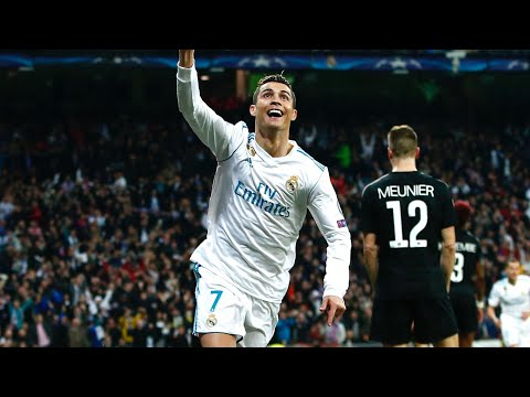Real Madrid 3 - 1 PSG | Cristiano Ronaldo Brace Sink Les Parisiens | Internet Reacts