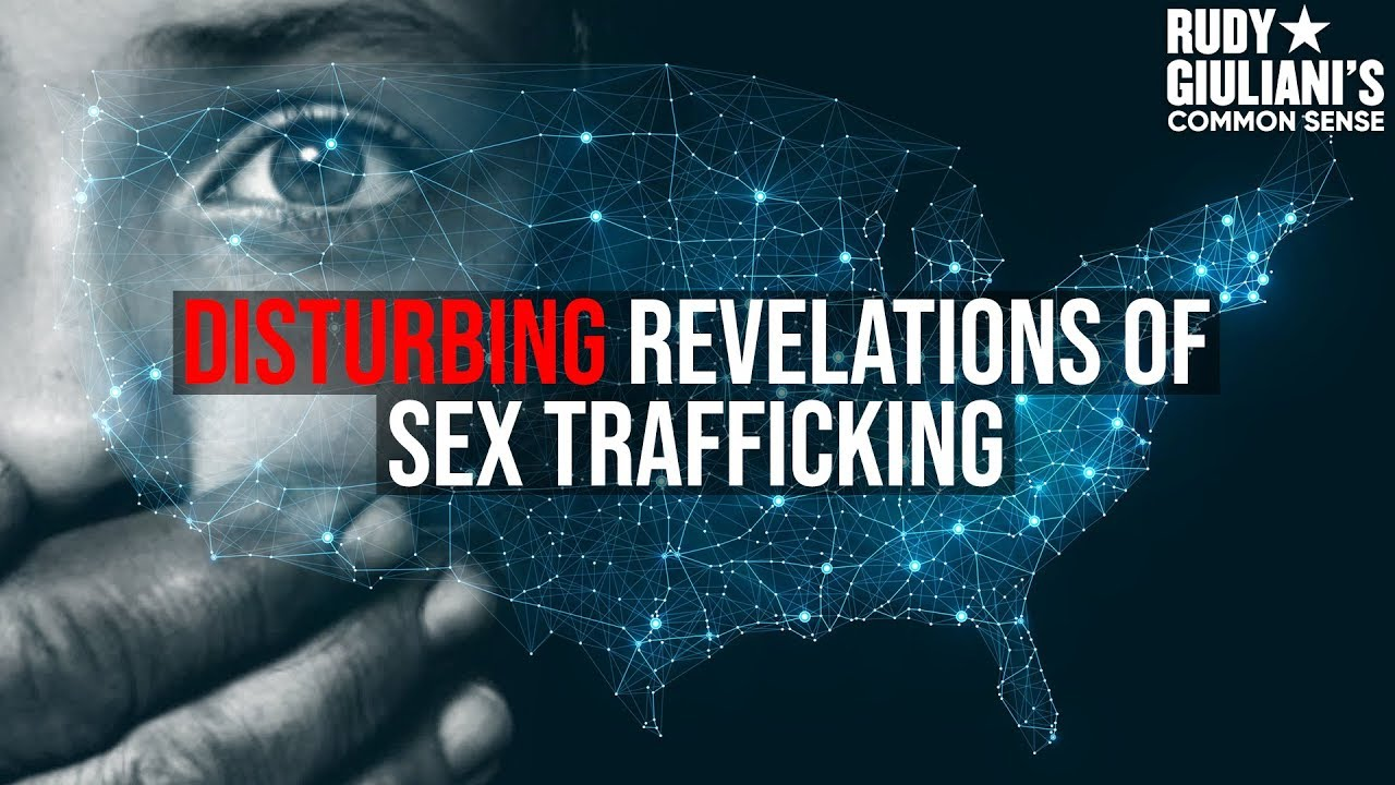 Disturbing Revelations of Sex Trafficking, Interview with Jaco Booyens | Ep. 39