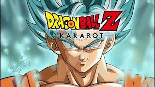 EVERYBODY MUST WATCH!!! (DLC 3 Data Files, ORIGINAL CONTENT STORY!!) Dragon Ball Z Kakarot DLC