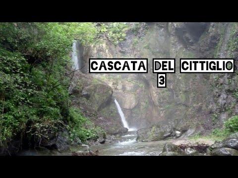 cascata del Cittiglio n 3