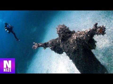 6 Mysteriöse Schätze Die Im Meer Gefunden Wurden