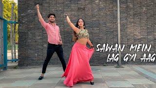 Sawan Mein Lag Gai Aag | Ginny Weds Sunny | Yami, Vikrant, Mika, Neha | Noor Afshan ft. Prem Vats