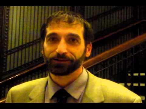 Interview with Matt Simon
