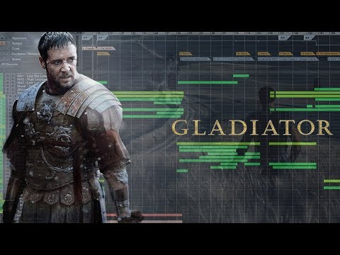 Behind the Score: Gladiator