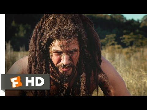 Disaster Movie (1/10) Movie CLIP - 10,001 B.C. (2008) HD
