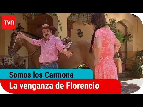 Los Carmona cap129: La venganza de Florencio