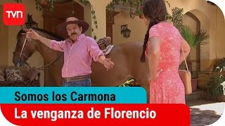Los Carmona cap129: La venganza de Florencio thumbnail