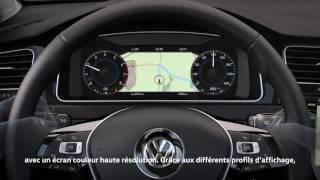 'Active Info Display' | Technologies | Volkswagen thumbnail