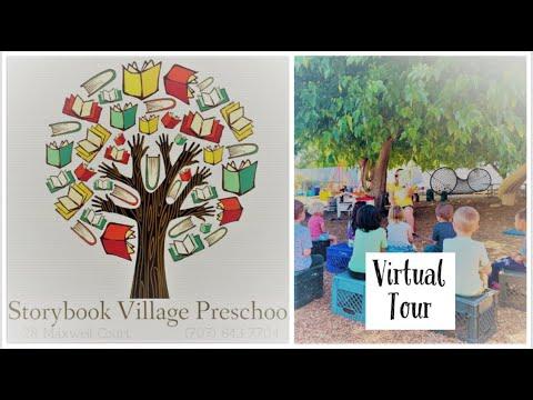 Virtual Tour of Storybook Village Preschool