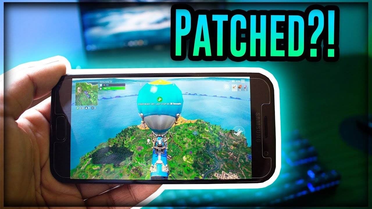Fortnite modded APK thread [Working for all …   Android