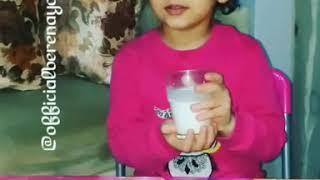 Büyüdüm büyüdüm Pınarla büyüdüm